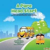 A Pure Head Start CD