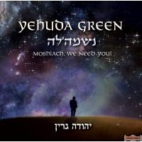 Neshameleh, Yehuda Green CD