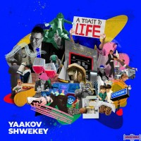A Toast To Life CD