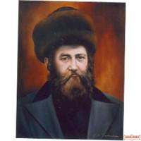 R' Meir Shapira (Lubliner Rav)