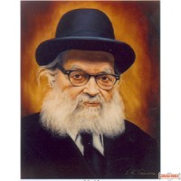 R' Yaakov Kamenetzky
