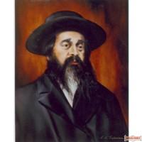 Radornsker Rebbe