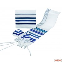 Tallis Bnei Or -Blue