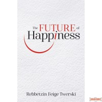 The Future Of Happiness H/C