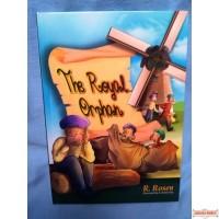 The Royal Orphan (comic)