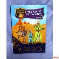 The Secret to Freedom (comic)