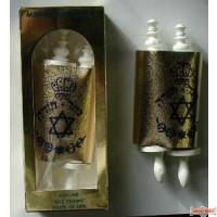"Miniature 6"" Torah"