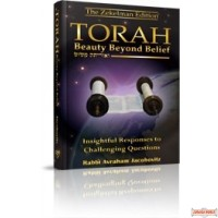 Torah: Beauty Beyond Belief, Insightful Responses to Challenging Questions