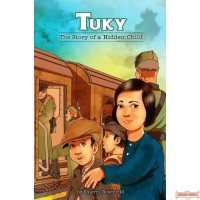 Tuky: The Story of a Hidden Child