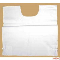 Cotton Tzitzis - 24""