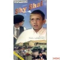 Shy Shai DVD