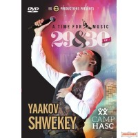 Hasc A Tme For Music #29-30 Part 1 DVD