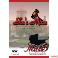 Mali #3 DVD