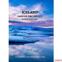 Iceland, Land Of Fire and Ice DVD
