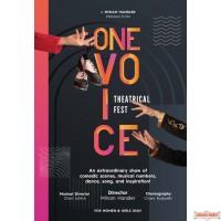 One Voice, Miriam Handler DVD