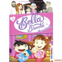 Bella Brocha #3, The Twins DVD
