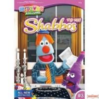 Mitzvah Blvd. #3 - Shabbos DVD