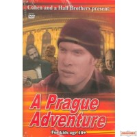 A Prague Adventure DVD