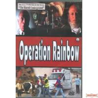 Operation Rainbow  Double DVD