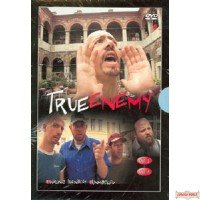 True Enemy #2 (#3-4) DVD