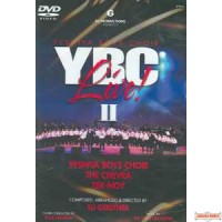 Yeshiva Boys Choir Live # 2   DVD
