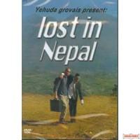 Lost in Nepal - DVD
