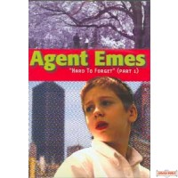 "Agent Emes #6 ""Hard to Forget"" Part 1"