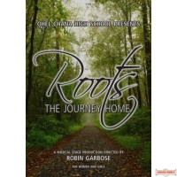Roots: The Journey Home DVD (for women only)