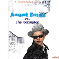Agent Emes #10   DVD