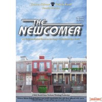 The Newcomer DVD