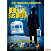 Berel & the Bus Driver DVD