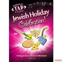 Rebbetzin Tap & Friends #2  DVD