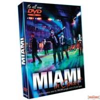 Miami in Concert  DVD
