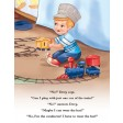 Lite Boy #3 -Dovy Learns to Share Book/CD