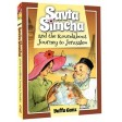 Savta Simcha and the Roundabout Journey to Jerusalem