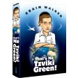 That's Me, Tzviki Green