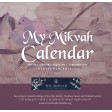 Woman's Personal Calendar (Chabad)