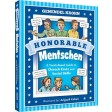Honorable Mentschen, A Torah-Based Guide to Derech Eretz and Social Skills