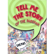 Tell Me The Story Of The Parshah #2 - Shemos