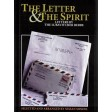The Letter & The Spirit #5
