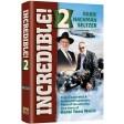 Incredible #2, From Corporate LA to Arachim Seminars, More amazing true story of Rabbi Yossi Wallis