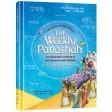 The Weekly Parashah, Sefer Bamidbar, An illustrated Chumas with Midrash