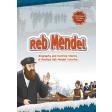 Reb Mendel - Comics