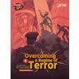 Overcoming a Regime of Terror #1, Comics