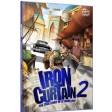 Iron Curtain #2