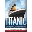 "Titanic #1, The Incredible Tale of ""the Unsinkable"" Moshe Wallas"