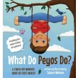What do Peyos Do? A JEWISH BOY WONDERS ABOUT HIS FIRST HAIRCUT