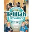 Tefillah Treasures, Inspiring Stories On The Power Of Prayer