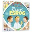 Ezzy's Esrog