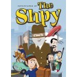 Adventures Of The Shpy DVD